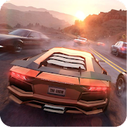 Game Highway Asphalt Racing : Traffic Nitro Racing APK for Windows Phone
