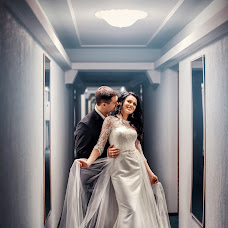 Свадебный фотограф Андрей Изотов (AndreyIzotov). Фотография от 04.04.2017