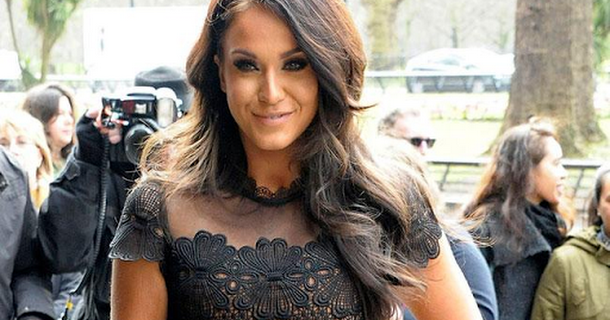 Vicky Pattison joins All Star Driving Test?