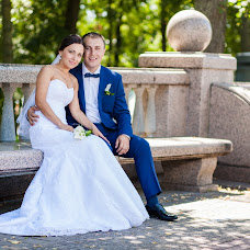 Wedding photographer Anton Shabunevich (ifotograf). Photo of 12.05.2016