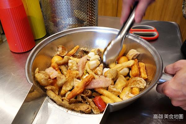 雞動組鹽酥雞-鮮嫩多汁的溫體雞,現炸雞排人氣首推