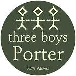 Three Boys Porter