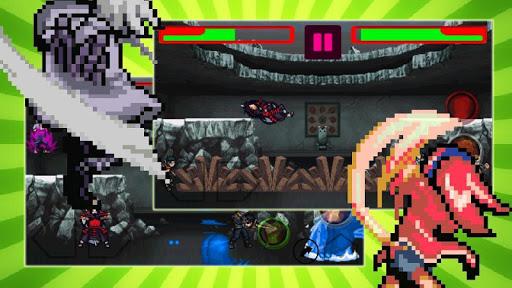 Télécharger Ninja Magic War APK MOD 2