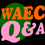 WAEC Past Questions & Answers Icon