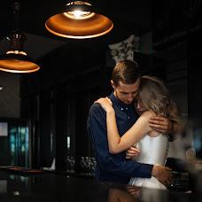 Wedding photographer Igor Markevich (fgraff). Photo of 29.11.2018
