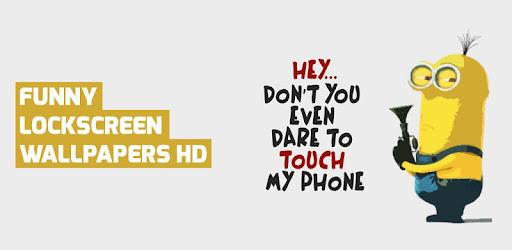 Funny Lockscreen Wallpapers Hd App Apk Free Download For