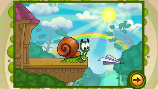 Snail Bob 2 filehippodl screenshot 1