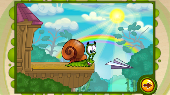 Snail Bob 2 1.3.8 Mod APK Download 1