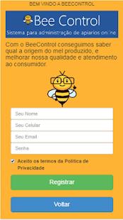 Download Bee Control - Apicultores do Brasil For PC Windows and Mac apk screenshot 1