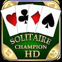 Solitaire Champion HD icon