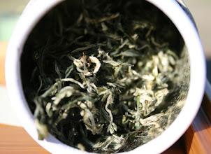 Photo: Люй Инь Чжень Зеленый спиральный чай