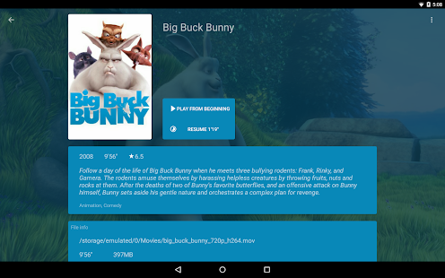 App Archos Video Player Free APK for Windows Phone