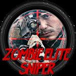 Zombie Elite sniper Icon
