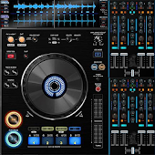 Virtual DJ Songs Mixer