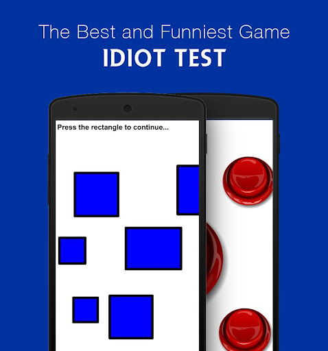 Idiot Test Screenshot