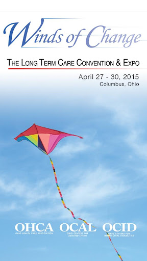 OHCA Convention 2015