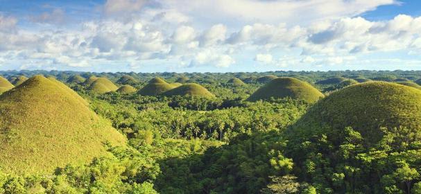 Ilha Bohol