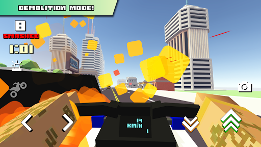 Blocky Moto Racing ud83cudfc1 screenshots 19