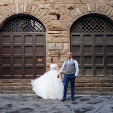 Wedding photographer Lera Kornacheva (lera479). Photo of 17.11.2017
