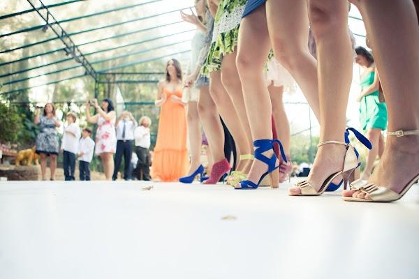 Wedding photographer Madalena Leles Cohen (madalena). Photo of 10.04.2014