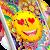 Emoji Clock Live Wallpaper Free file APK for Gaming PC/PS3/PS4 Smart TV