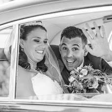 Wedding photographer Michael Van der graaf (vanderfotograaf). Photo of 16.01.2016