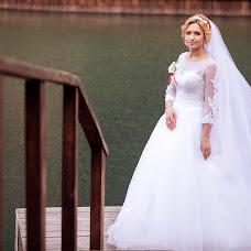 Bryllupsfotograf Andrey Makaruk (qssamp). Foto fra 28.08.2018