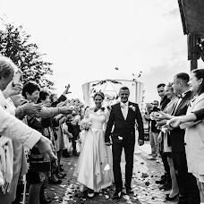 Wedding photographer Aleksey Agunovich (aleksagunovich). Photo of 28.11.2017