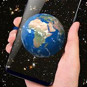 App Earth HD Moon Live wallpaper 3D APK for Windows Phone