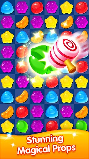 Candy Break Bomb 1.4.3155 screenshots 3