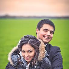 Wedding photographer Petr Grabar (PetrGrabar). Photo of 09.12.2014
