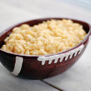 Easy Macaroni and Cheese