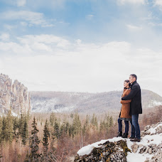Wedding photographer Nikolay Tugen (TYGEN). Photo of 08.04.2017