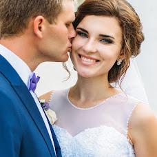 Wedding photographer Natasha Dremova (natasha7309). Photo of 01.08.2016