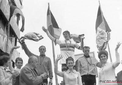 Albert Van Damme uit de bocht met uitspraak over vrouwencross