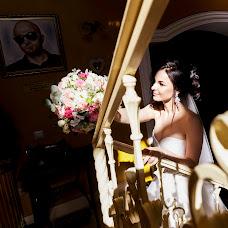 Wedding photographer Mikhail Pugachev (Pugachev212). Photo of 06.12.2018