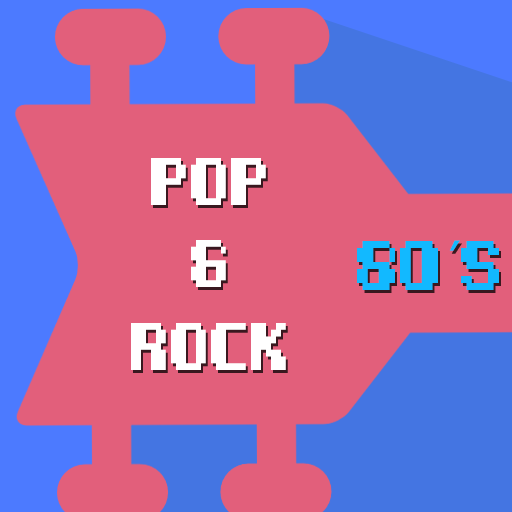 Pop and Rock 80's
