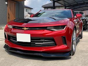 カマロ  LT RS 2018のカスタム事例画像 ひろきさんの2020年03月16日21:54の投稿