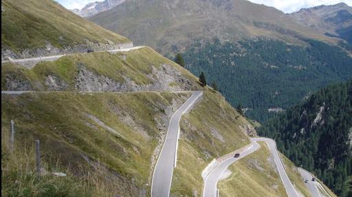L'Autriche et le Tyrol