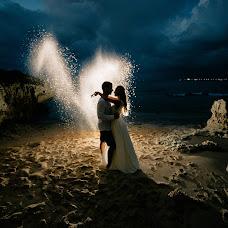 Wedding photographer Vladimir Borodenok (Borodenok). Photo of 24.05.2018