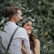 Bröllopsfotograf Mathilda Andersson (photodesign). Foto av 13.09.2017
