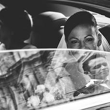 Wedding photographer abraham garcia (abrahamgarcia). Photo of 07.10.2015