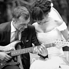 Wedding photographer Denis Trubeckoy (trudevic). Photo of 27.07.2016