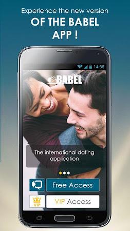 Dating gratuit Babel