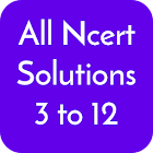 All Ncert Solutions icon