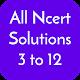All Ncert Solutions apk