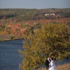 Wedding photographer Aleksandr Molokov (AlexMolokov). Photo of 12.11.2015
