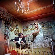 Wedding photographer Eduard Lysykh (dantess). Photo of 10.10.2014