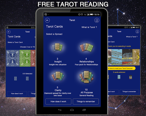 Free Daily Horoscope screenshot 8