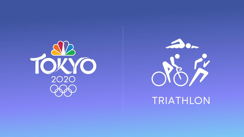 Watch Triathlon at Tokyo 2020 live
